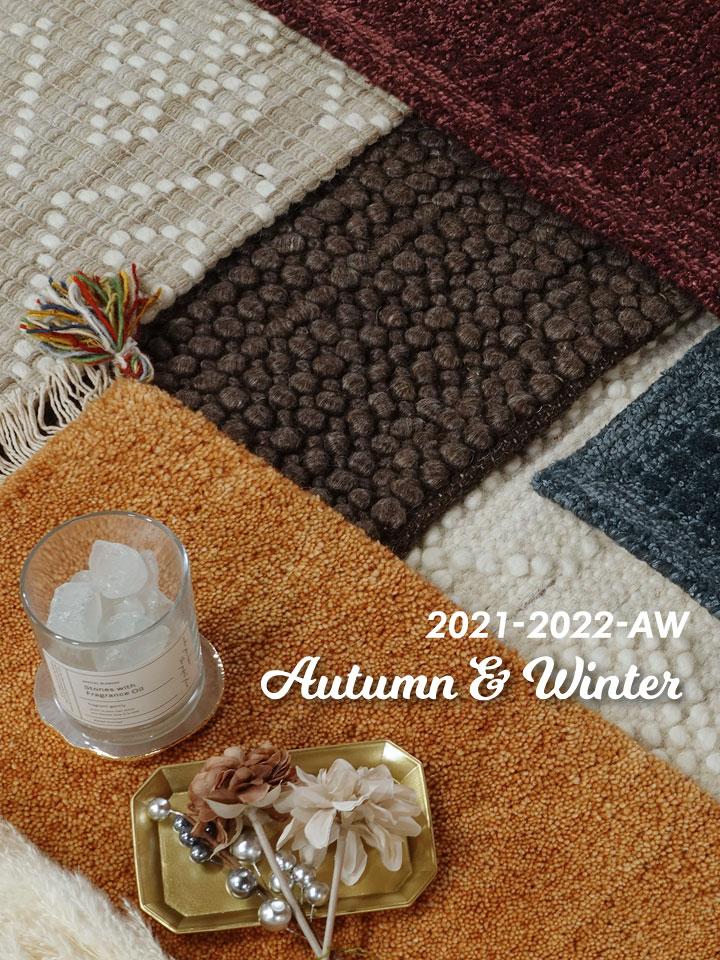 2021-2022 autumun&winter rug
