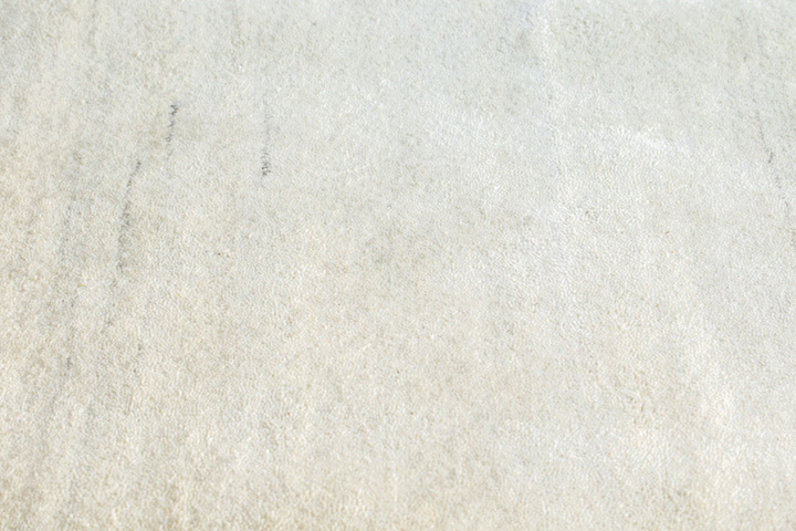 rugmart.jp ハンドルーム ウール ギャッベ ルリ プレーン アイボリー |